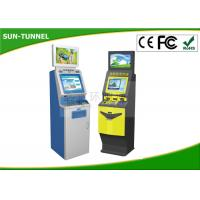 Wholesale Parking Lot Payoff Self Service Equipment With Cash Credit Card Paid Give Change Function from china suppliers