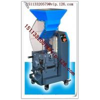Wholesale Silent type Screenless low speed small plastic crusher with recycle system from china suppliers