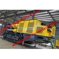 Wholesale RCS Intelligent Control System Raise Boring Machine 2000Kn Feed Force from china suppliers