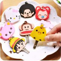 Wholesale Cute animal lovely key cap from china suppliers