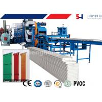 Wholesale Garage Shutter Door Sheet Metal Roll Forming Machines Electrical Control European Style from china suppliers