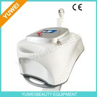Wholesale Multifarious modes portable laser hair removal and Acne treatment machine from china suppliers