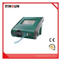 Wholesale Masks Compact Tester for measuring the concentration and proportion of inside and outside aerosol particles from china suppliers