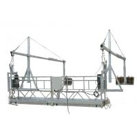 Wholesale CE durable Suspended working platform ZLP630 / ZLP 800 / ZLP1000 for building painting from china suppliers