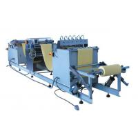 Wholesale Automatic Air Filter Rotary Pleating Machine with Six Pairs Rollers from china suppliers