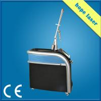 Wholesale 2 -10mm Spot Picosecond Laser Tattoo Removal Machine For Freckle Removal from china suppliers