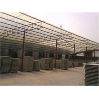 Wholesale High-Density Base Calcium Sulphate Raised Access Floor A Fire Performance from china suppliers