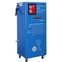 Wholesale Industrial Psa Car Mini N2 Nitrogen Generator For Motorcycle / Vechile from china suppliers