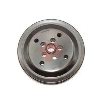 Wholesale DCEC spare engine ISL QSL crankshaft pulley 3943978 from china suppliers