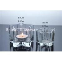Wholesale Romantic Wedding Star Table Decorations Candle Holder from china suppliers