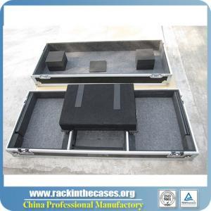 Wholesale Pioneer DDJ SR Controller Custom Build Durable Aluminum Flight Case from china suppliers