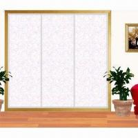 Wholesale Sliding Glass Door for Wardrobe and Hanging Door, Customized Sizes/OEM Accepted  from china suppliers