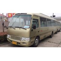 Buy cheap toyota coaster bus for sale from wholesalers