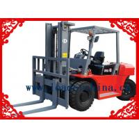 Wholesale 6T diesel Forklift truck CPCD60 from china suppliers
