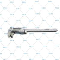 Wholesale Digital Vernier Caliper Made of Hardened Stainless Steel by PQS Large LCD Screen 6/150mm Auto Off Precision  Measurement from china suppliers
