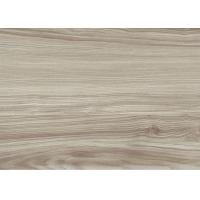 """Wholesale Wood Grain Luxury Loose Lay Vinyl Flooring PVC Simple Color 7.25"""" X 48"""" from china suppliers"""