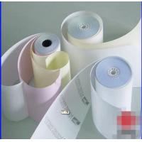 Wholesale Casher Paper in Carbonless Paper from china suppliers