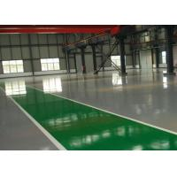 Wholesale Industrial Anti Corrosion Paint High Strength Epoxy Paint Floor for Warehouses from china suppliers
