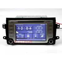 Wholesale 7'' Autoradio Head Unit Stereo for Suzuki SX4/Car Stereo for Suzuki SX4 Headunit Autoradio from china suppliers