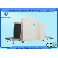Wholesale Big Size X-ray Scanner Dual View X-ray Systems For Inspecting Baggage / Cargo from china suppliers