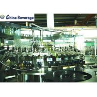 Wholesale Atmospheric Pressure Glass Bottling Equipment Easy Installation Durable from china suppliers