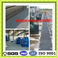 Wholesale stainless steel platform grating supplier from china suppliers