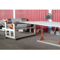 Quality EPE Foam Sheet Extrusion Line EPE Expandable Foam Sheet Extrusion Machine FCFPM-105 for sale