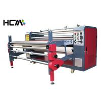 Wholesale Full Automatic Roller Heat Transfer Machine from china suppliers