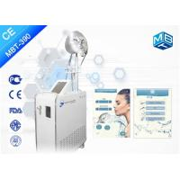 Wholesale Skin Care 99% Pure Oxygen Jet Peel Machine Water Oxygen Facial Equipment With CE from china suppliers