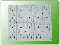 Wholesale Custom 10 Layers Immersion Tin Aluminium Base PCB Manufacturing and Assembly Service from china suppliers