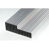Wholesale High Frequency 3003 Welding Aluminum Tubing / Tube For Auto Intercooler from china suppliers