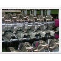 Wholesale Passive / Hydraul Single or Double Uncoiler Metal Deck Roll Forming Machine from china suppliers