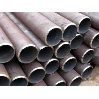 Wholesale ASTM A333 GR6 / ASME SA333 Steel Seamless Tube Pipe For Petroleum, Natural Gas, Chemical Power from china suppliers