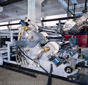 China Long Lifespan Pp Sheet Making Machine , Pvc Sheet Production Line Anti Corrosion on sale