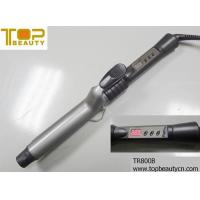 Wholesale Professional Hair Curling Irons (TR800B) from china suppliers