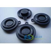 Wholesale Automobile Rubber Parts - Black Vulcanized Rubber Parts For Bus from china suppliers