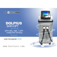 Wholesale OPT Technology E-light IPL RF For Hair Removal Skin Rejuvenation Machine from china suppliers