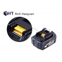Wholesale 18V 4.0Ah Lithium Ion Makita Power Tool Batteries Rechargeable For 1963900-0 BL1840 from china suppliers