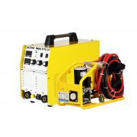 Quality Separated Mma Function MIG270CF Three Phase Welding Machine Less Splash for sale