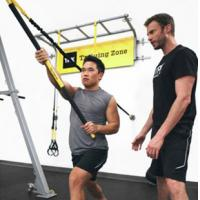 Wholesale TRX Rip Trainer Basic Kit from china suppliers