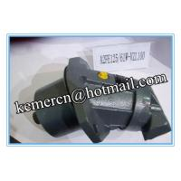 Rexroth bent axis hydraulic motor a2fe107 a2fe125 high for High speed hydraulic motors for sale