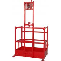 Wholesale Motor Single Person Mobile Access Platforms Industrial Work Platform from china suppliers