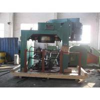 Buy cheap Stainless Steel Wire Drawing Machine With 60HZ Frequency , 40-64 M/Min Speed from wholesalers