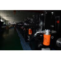 Wholesale Hydraulic Fan Drive Heat Exchangers for 2~285HP Cooling Applications from china suppliers