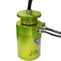 Wholesale Multi-Channel Anti Interference Wind Turbine Slip Ring With Temperature Control Device from china suppliers