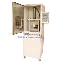 Quality 20 Ton Battery Crush Testing Equipment for sale