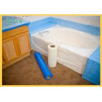 Wholesale Temporary Protective Film Marble And Tile Production Scale Surface Protect from china suppliers