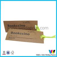 Wholesale Brown Kraft Printable Paper Tags from china suppliers
