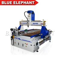 Wholesale 1122 Removable Rotary Device 4 Axis Electric Wood Cnc Cutter Machine Woodworking Equipment in Good Price for Wooden Craf from china suppliers