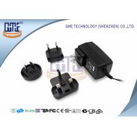 Wholesale 5mA Max Universal AC DC Adapters ABOUT175g with Four Types Plug from china suppliers
